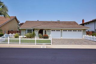 Photo 2: House for sale : 4 bedrooms : 3020 Garboso Street in Carlsbad