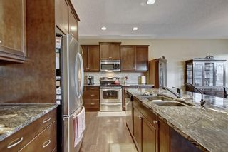 Photo 7: 82 Chaparral Valley Grove SE in Calgary: Chaparral Detached for sale : MLS®# A1123050