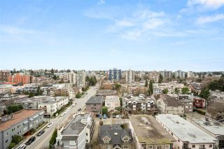 Photo 28: 1201 1633 W 10TH Avenue in Vancouver: Fairview VW Condo for sale (Vancouver West)  : MLS®# R2538711