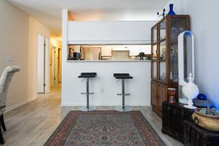 Photo 7: 106 888 W 13TH AVENUE in Vancouver: Fairview VW Condo for sale (Vancouver West)  : MLS®# R2164535