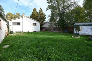 Photo 19: 1428 Mars Drive in Winnipeg: West Fort Garry Residential for sale (1Jw)  : MLS®# 202123443
