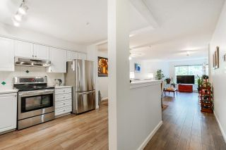 """Photo 2: 214 8139 121A Street in Surrey: Queen Mary Park Surrey Condo for sale in """"The Birches"""" : MLS®# R2521291"""