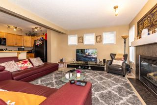 Photo 9: 333 Luxstone Way SW: Airdrie Semi Detached for sale : MLS®# A1107087