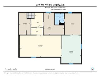 Photo 43: 2719 41A Avenue SE in Calgary: Dover Detached for sale : MLS®# A1132973