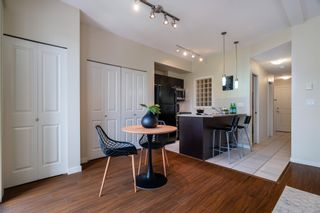 """Photo 9: 302 10455 UNIVERSITY Drive in Surrey: Whalley Condo for sale in """"d'Cor"""" (North Surrey)  : MLS®# R2601458"""