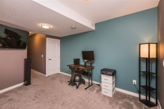 Photo 28: 37 9511 102 Ave: Morinville Townhouse for sale : MLS®# E4227386