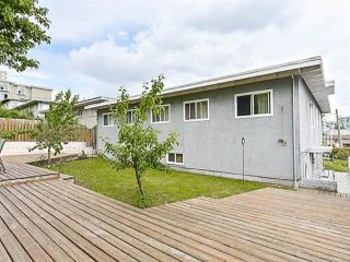 Photo 36: 1335 KAMLOOPS Street in New Westminster: Uptown NW Multi-Family Commercial for sale : MLS®# C8035488