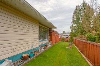 """Photo 32: 137 10172 141 Street in Surrey: Whalley Townhouse for sale in """"Camberley Green"""" (North Surrey)  : MLS®# R2543394"""