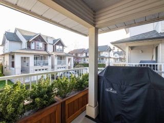 Photo 13: 18608 65 Avenue in Surrey: Cloverdale BC Townhouse for sale (Cloverdale)  : MLS®# R2563135