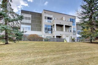 Photo 32: 203 59 Glamis Drive SW in Calgary: Glamorgan Apartment for sale : MLS®# A1149436
