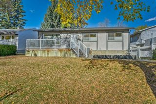 Main Photo: 1916 62 Avenue SE in Calgary: Ogden Detached for sale : MLS®# A1150814