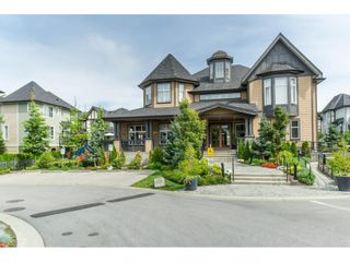 """Photo 36: 64 8138 204 Street in Langley: Willoughby Heights Townhouse for sale in """"Ashbury & Oak"""" : MLS®# R2488397"""