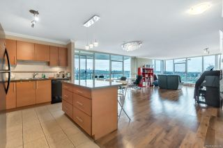 Photo 5: 1805 5611 GORING Street in Burnaby: Central BN Condo for sale (Burnaby North)  : MLS®# R2421972