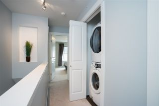 """Photo 24: 131 3010 RIVERBEND Drive in Coquitlam: Coquitlam East Townhouse for sale in """"Westwood by Mosaic"""" : MLS®# R2470459"""