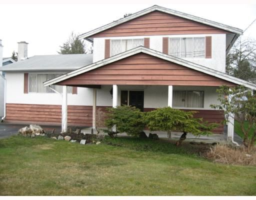 Main Photo: 3611 STEVESTON Highway in Richmond: Steveston North House for sale : MLS®# V754201