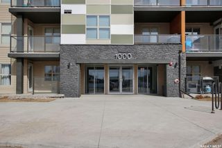 Photo 2: 1107 5500 Mitchinson Way in Regina: Harbour Landing Residential for sale : MLS®# SK846475