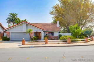 Photo 25: EL CAJON House for sale : 3 bedrooms : 687 Dewane Dr