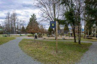 "Photo 27: 404 12525 190A Street in Pitt Meadows: Mid Meadows Condo for sale in ""Cedar Downs"" : MLS®# R2549011"