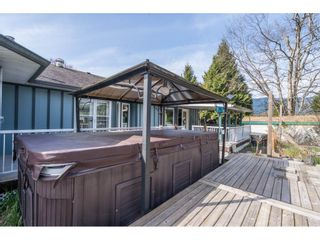 Photo 32: 15222 HARRIS Road in Pitt Meadows: West Meadows House for sale : MLS®# R2561730