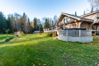 """Photo 25: 4985 MEADOWLARK Road in Prince George: Hobby Ranches House for sale in """"HOBBY RANCHES"""" (PG Rural North (Zone 76))  : MLS®# R2508540"""