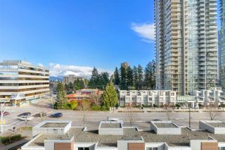 Photo 19: 606 4880 BENNETT Street in Burnaby: Metrotown Condo for sale (Burnaby South)  : MLS®# R2537281