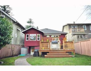 Photo 10: 5356 BLENHEIM Street in Vancouver: Kerrisdale House for sale (Vancouver West)  : MLS®# V808856