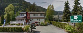 Photo 1: 318 HOT SPRINGS Road: Harrison Hot Springs Retail for sale : MLS®# C8033280