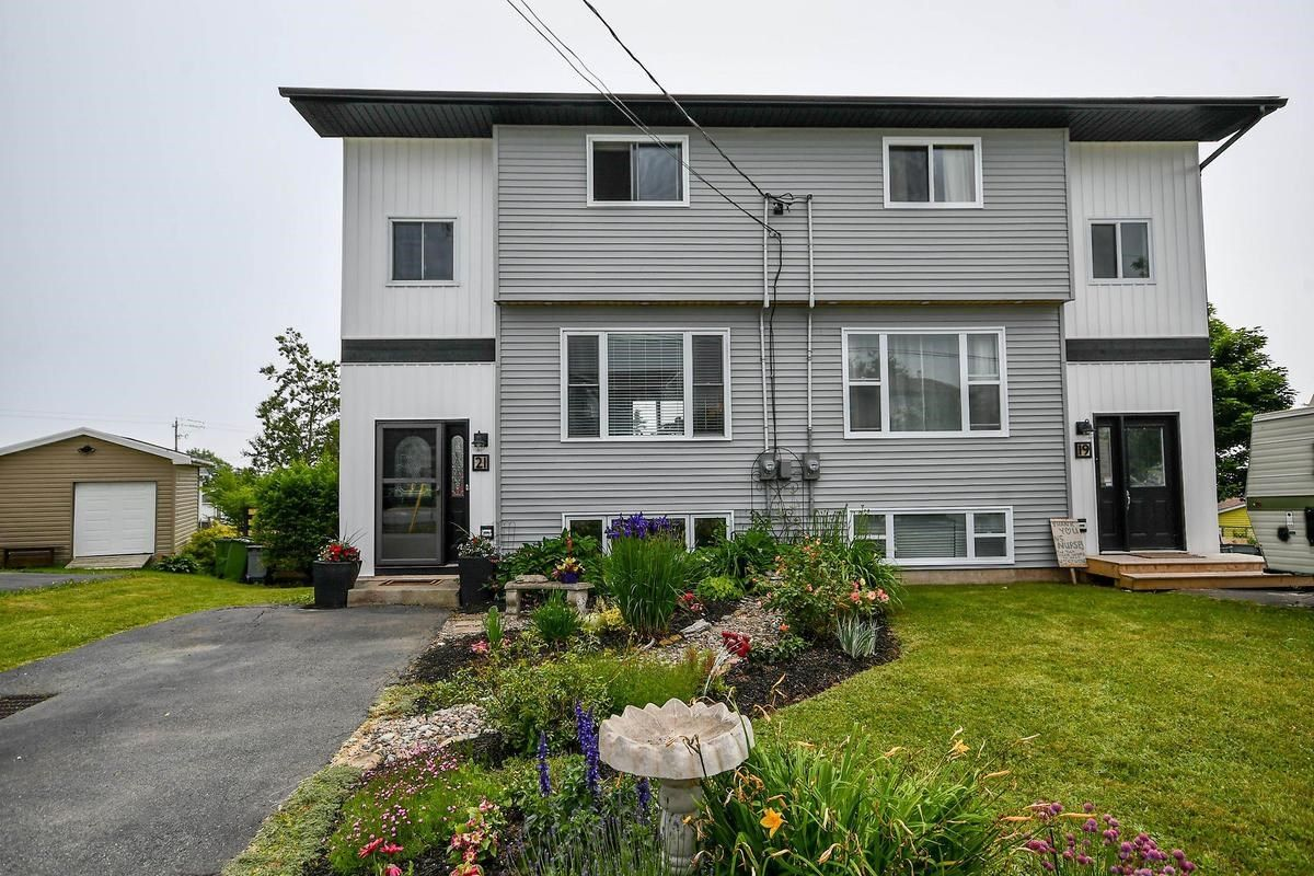 Main Photo: 21 Cannon Crescent in Eastern Passage: 11-Dartmouth Woodside, Eastern Passage, Cow Bay Residential for sale (Halifax-Dartmouth)  : MLS®# 202116948