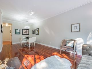 Photo 9: 3 2201 PINE STREET in Vancouver: Fairview VW Townhouse for sale (Vancouver West)  : MLS®# R2610918