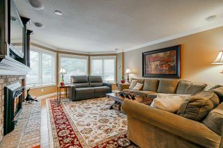 Photo 11: 3875 VERDON Way in Abbotsford: Central Abbotsford House for sale : MLS®# R2435013