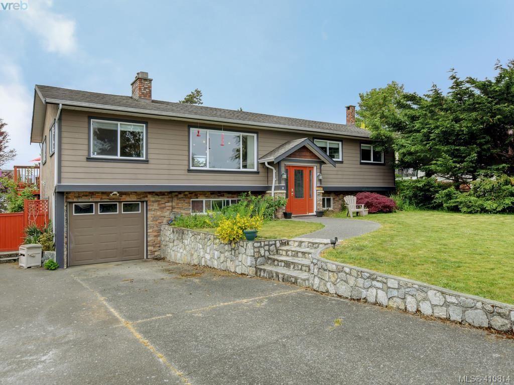 Main Photo: 7940 Galbraith Cres in SAANICHTON: CS Saanichton House for sale (Central Saanich)  : MLS®# 814340