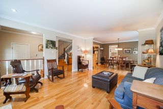 Photo 4: 4520 MARINE Drive in Burnaby: Big Bend House for sale (Burnaby South)  : MLS®# R2369936