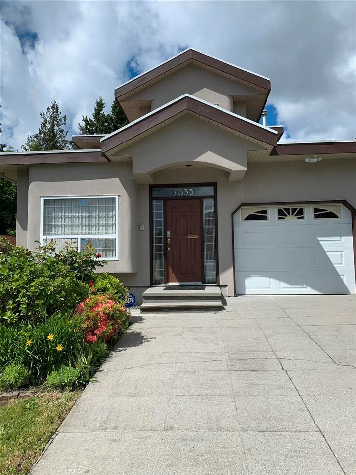 FEATURED LISTING: 7633 PLUM Avenue Burnaby