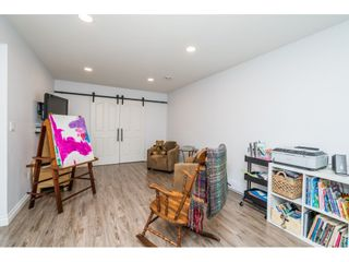 """Photo 37: 36 33925 ARAKI Court in Mission: Mission BC House for sale in """"Abbey Meadows"""" : MLS®# R2544953"""
