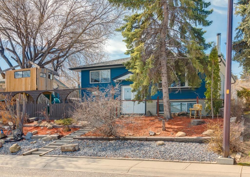 Main Photo: 148 Huntwick Way NE in Calgary: Huntington Hills Detached for sale : MLS®# A1100386