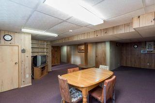 Photo 22: 212 Hindley Avenue in Winnipeg: St Vital Residential for sale (2D)  : MLS®# 202112857