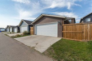 Photo 30: 5327 CRABAPPLE Loop in Edmonton: Zone 53 House for sale : MLS®# E4236302