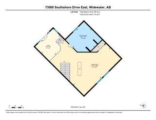 Photo 50: 73080 Southshore Drive: Widewater House for sale : MLS®# E4261824