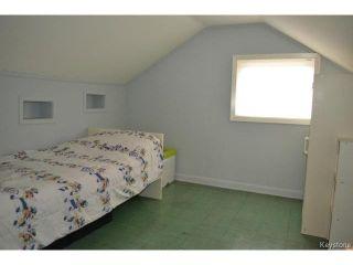 Photo 10: 415 Brooklyn Street in WINNIPEG: St James Residential for sale (West Winnipeg)  : MLS®# 1505642