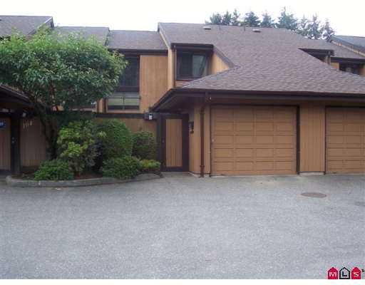 "Main Photo: 105 2533 MARCET Court in Abbotsford: Abbotsford East Townhouse for sale in ""Old Yale Estates"" : MLS®# F2719652"