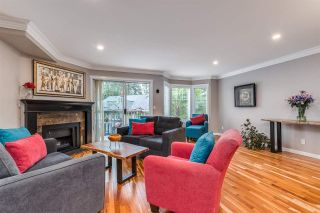 Photo 6: 33 795 NOONS CREEK Drive in Port Moody: North Shore Pt Moody Townhouse for sale : MLS®# R2587207