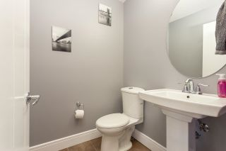 Photo 12: 17118 120 Street in Edmonton: Zone 27 House Half Duplex for sale : MLS®# E4242628