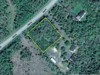 Photo 2: Lot 2 Egypt Road in Little Harbour: 108-Rural Pictou County Vacant Land for sale (Northern Region)  : MLS®# 202117045
