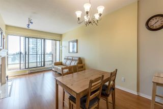 """Photo 4: 805 6837 STATION HILL Drive in Burnaby: South Slope Condo for sale in """"Claridges"""" (Burnaby South)  : MLS®# R2246104"""