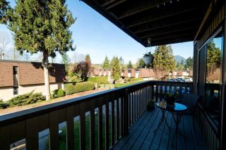 Photo 15: 981 OLD LILLOOET ROAD in North Vancouver: Lynnmour Townhouse for sale : MLS®# R2050185