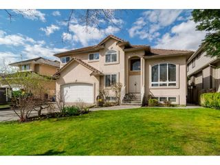 """Photo 1: 20595 97B Avenue in Langley: Walnut Grove House for sale in """"DERBY HILLS"""" : MLS®# R2156981"""