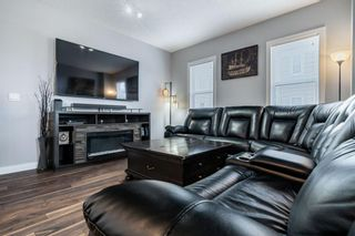 Photo 19: 359 Silverado Common SW in Calgary: Silverado Row/Townhouse for sale : MLS®# A1079481