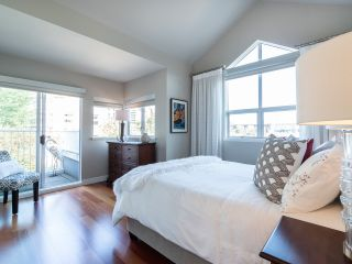 """Photo 31: 1594 ISLAND PARK Walk in Vancouver: False Creek Townhouse for sale in """"THE LAGOONS"""" (Vancouver West)  : MLS®# R2297532"""