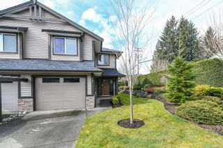 Photo 1: 101 4699 Muir Rd in : CV Courtenay East Row/Townhouse for sale (Comox Valley)  : MLS®# 870237