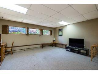 """Photo 28: 5664 FAIRLIGHT Crescent in Delta: Sunshine Hills Woods House for sale in """"SUNSHINE HILLS WOODS"""" (N. Delta)  : MLS®# R2597313"""